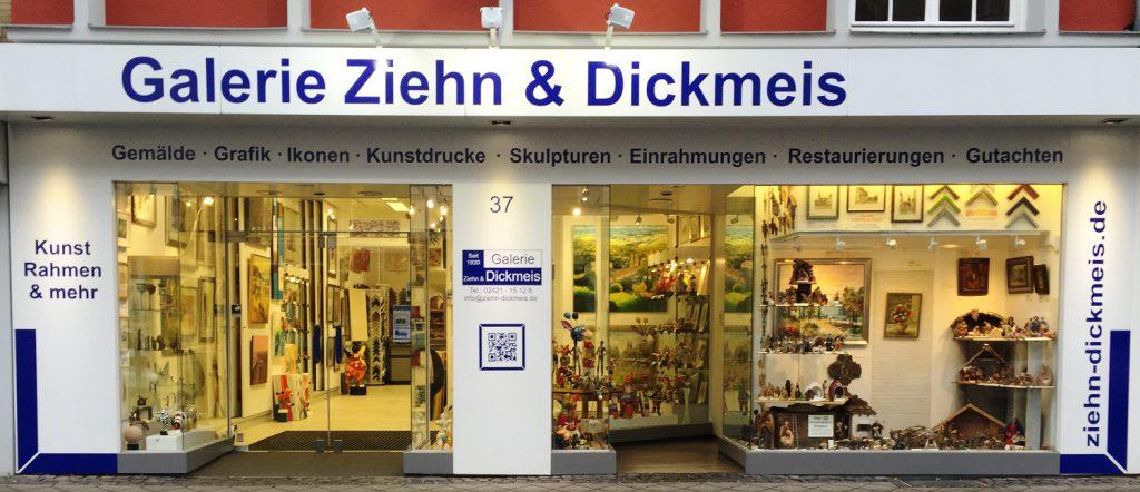 Galerie Aussenansicht Slider