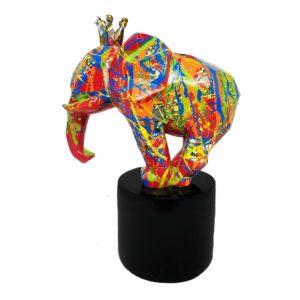 – Elefant King Jumbo –