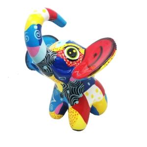 – Elefant Ollie –