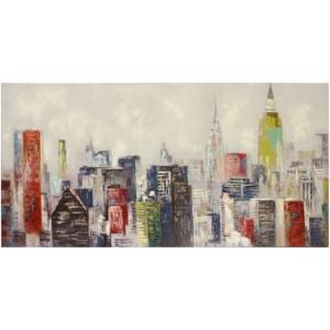 Geuer  – Skyline –