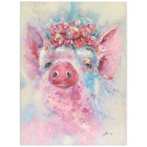 Hainig  – Happy Pig –